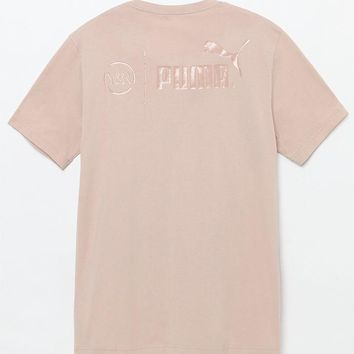 puma x young and reckless t shirt at pacsun com  number 1