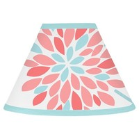 Sweet Jojo Designs Emma Lamp Shade