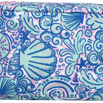 SS SALE Swirly Cosmetic Bag