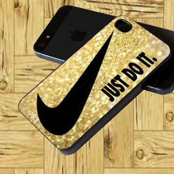 nike just do it case spesial design for iphone 4/4s, 5/5s, 5c ,iphone 6,ipod 4/5, samsung galaxy case