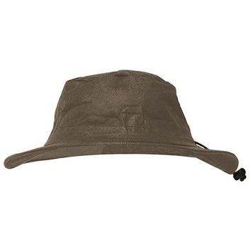 BREATHABLE BOONIE HAT-ST