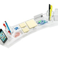 Go-Go-Station Desktop Organizer, the-dashboard-for-your-desktop