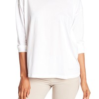 Vince | Relaxed Crew Neck Tee | Nordstrom Rack