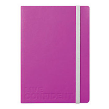 One Direction Limited Edition 1D OD Together Journals Niall Confident Purple by Office Depot