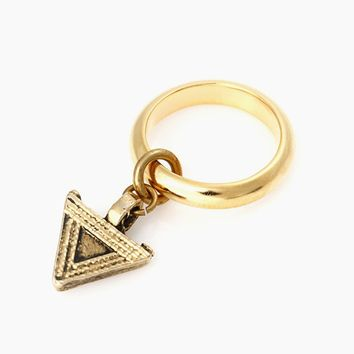Love Haight Ring - Gold