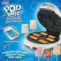 Smart Planet PTS-1 Pop Tarts on a Stick Maker