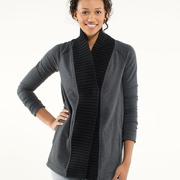 bliss break wrap | women's jackets & hoodies | lululemon athletica
