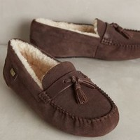 Australia Luxe Collective Patrese Moccasin Slippers