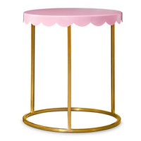 Scallop Kids Accent Table - Pillowfort™