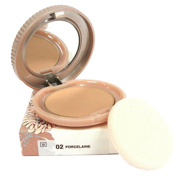 Paul & Joe Creamy Compact Foundation 02 Porcelaine 85 G/0.29 oz