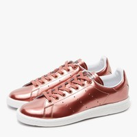 Adidas / Stan Smith in Copper Metallic