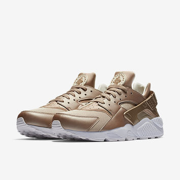 The Nike Air Huarache Premium Men's Shoe.