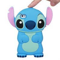 cute 3D iphone4/4s cover case- free shipping by ClothLess