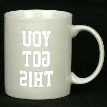 You Got This For Ceramic Mugs Coffee *