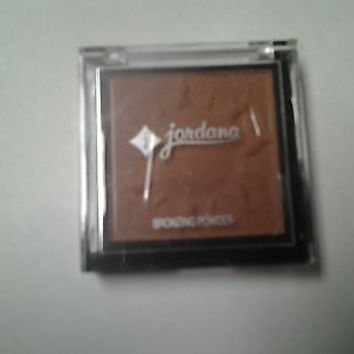 Jordana Bronzing Powder 03 Dark Sealed