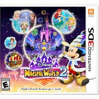 Disney Magical World 2 - Nintendo 3DS