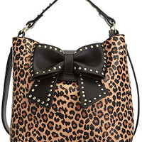 Betsey Johnson Handbag, Hopeless Romantic Bucket Bag