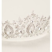 Regal Tiara - Davids Bridal
