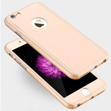 Slim IPhone case,360 Protection,IPhone 6 case,IPhone 6s case,iPhone 6 Plus Case,iPhone 6s Plus Case,iPhone 5/5s/SE
