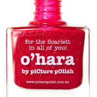O'Hara by Picture Polish