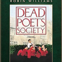 Dead Poets Society: Robin Williams: 786936239911: