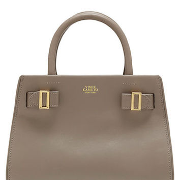 Vince Camuto Eli Leather Satchel