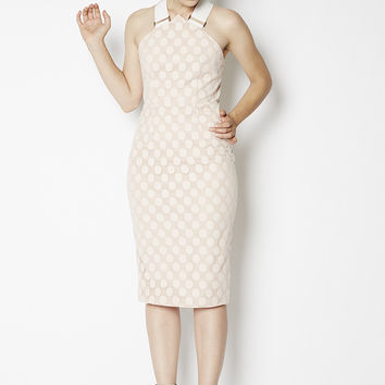 Eternal Pencil Dress