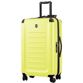 "Victorinox Spectra 2.0 32-inch Hardside Spinner Upright Suitcase | Overstock.com Shopping - The Best Deals on Over 31"" Uprights"