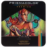 Prismacolor Premier Pencil 72-Piece Set | Hobby Lobby | 734533