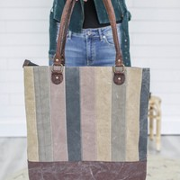 Get In Line Tote