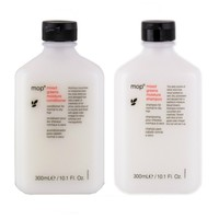 MOP Shampoo for Normal to Dry Hair - Mixed Greens - 10 oz