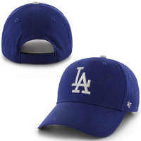 '47 L.A. Dodgers Toddler Royal Basic Adjustable Hat