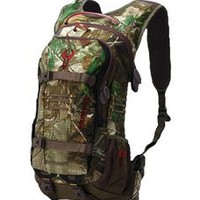 Load Your Backpack - Hunting Season Ready