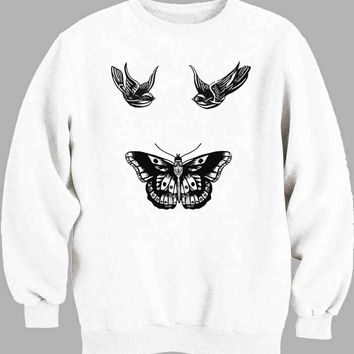 Harry styles tattoo Sweater for Mens Sweater and Womens Sweater *