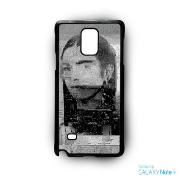 Sad girls on the painting for Samsung Samsung Galaxy Note 2/Note 3/Note 4/Note 5/Note Edge phonecases