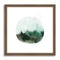 Minted for west elm - Terranium