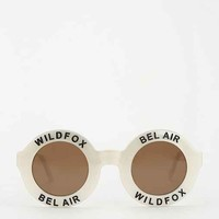 Wildfox Couture Bel Air Sunglasses-