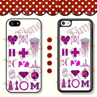 Justin Bieber Journals, iPhone 5 case iPhone 5c case iPhone 5s case iPhone 4 case iPhone 4s case, Samsung Galaxy S3 \S4 Case --X51210