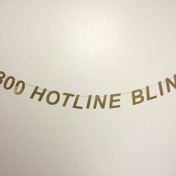 Hotline Bling Inspired Banner | drake, hotline bling, 1800hotlinebling, aubrey drake graham, views, one dance