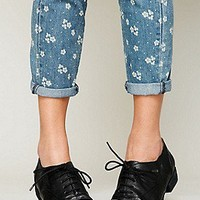 Matisse Free People Clothing Boutique > Ryker Cap Toe Oxford