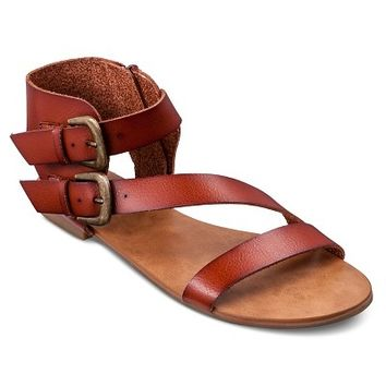 Women's Veronique Quarter Strap Sandals