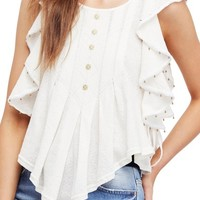 Free People Tiny Bells Tank | Nordstrom