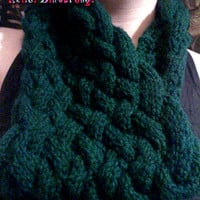 Basket Cable Cowl