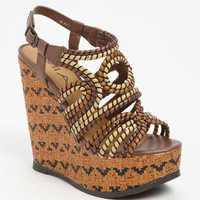 MIA 'Evelyn' Wedge Sandal | Nordstrom