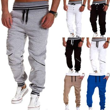 Shop Royal Blue Sweatpants on Wanelo