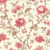 Printemps by 3 Sisters for Moda Fabrics, #4403011, $9/yard