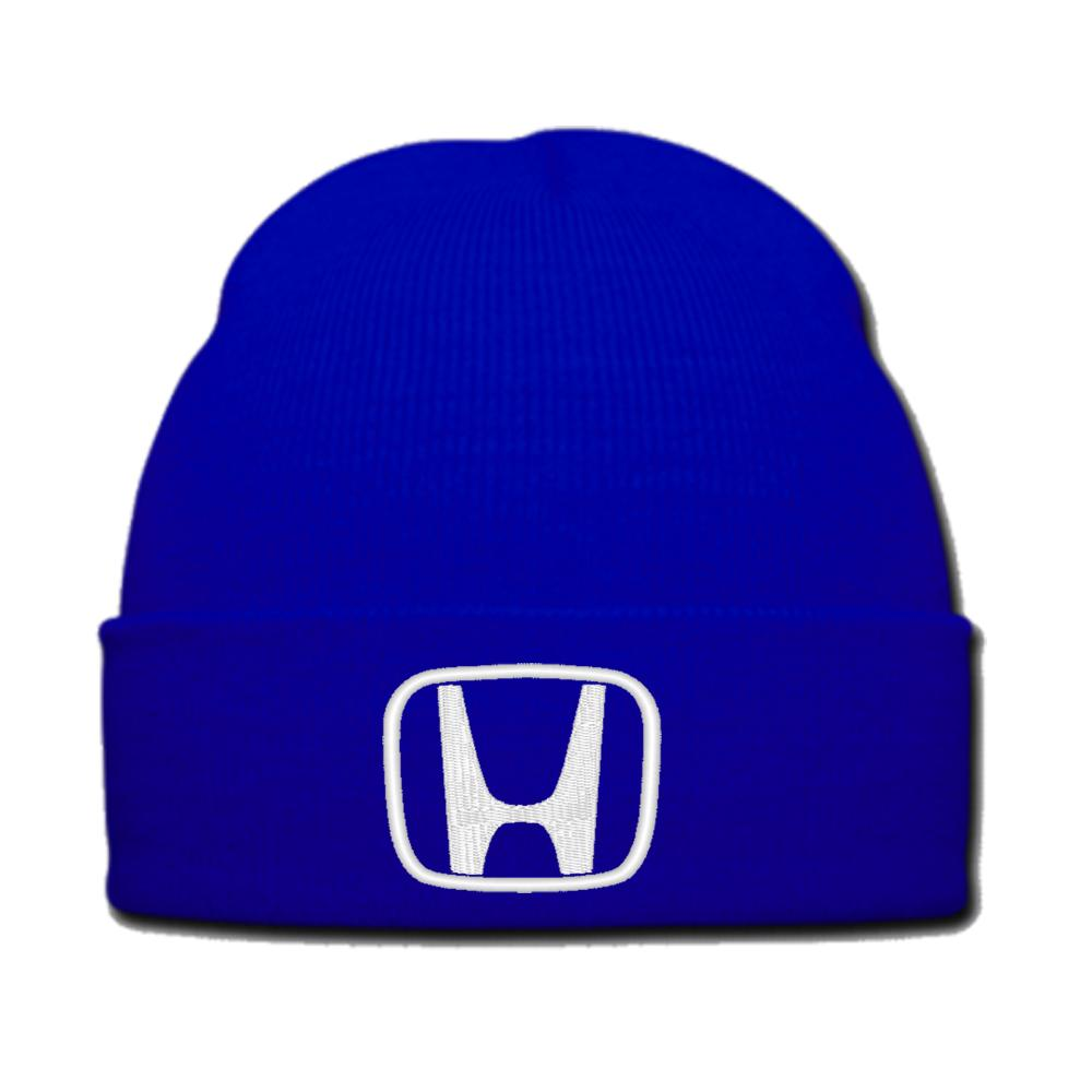 e2b167d05d6 HONDA EMBROIDERED beanie or SNAPBACK hat from Teee Shop