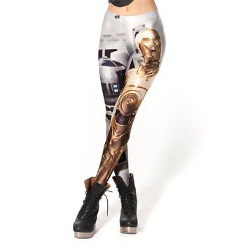 Artoo Leggings
