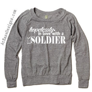 Hopelessly in love with a U.S Soldier ARMY
