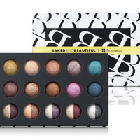 20 Color Baked Eyeshadow Palette   BH Cosmetics